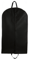 best selling suit cover promotional non woven breathable garment bag